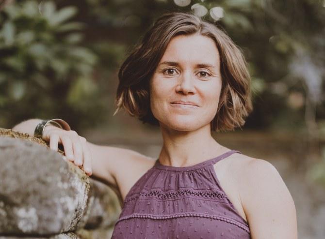 Anita Hannig: Author Portraits